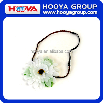 One Flower Hair Hoop/Decorative Wedding Hair Accessories /Fashion Hair Bands