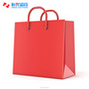 Customized Cosmetics Gift Package Printed Apparel Shopping Paper Bags