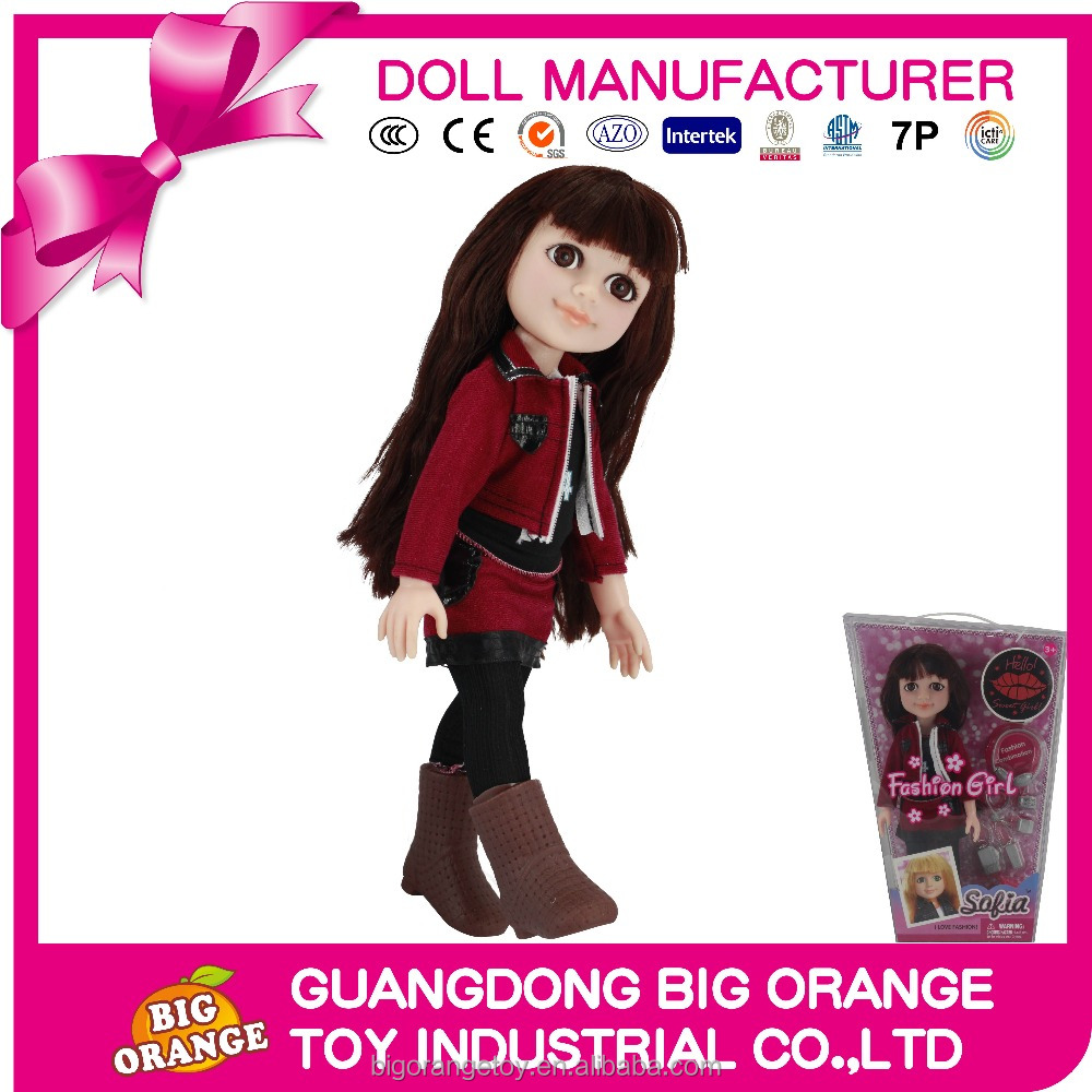 China Supplier Toy Game Rubber Doll Suits