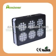 100x3w high power led grow light diode