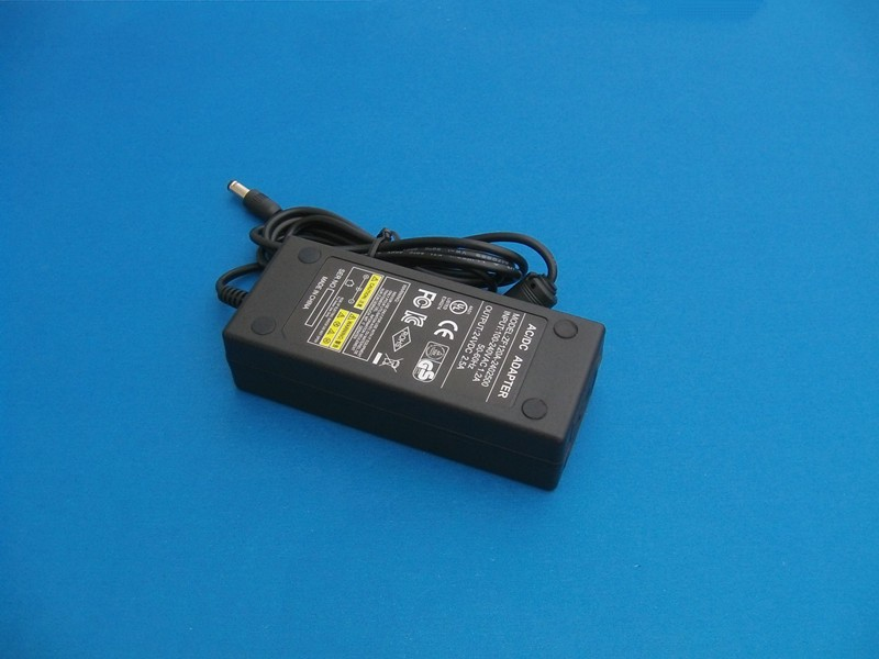 customized acceptable wholesale CCTV Camera switching power supply ac dc 24V