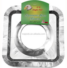 kitchen use aluminum foil trays
