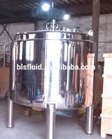 stainless steel perfume mixing machine