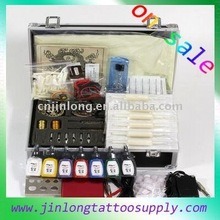2011 Best tattoo kit 2 machine post by sam in stock