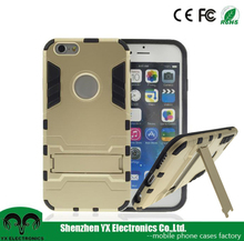 Armor korean cell phone case wholesale for iphone 6 protective case
