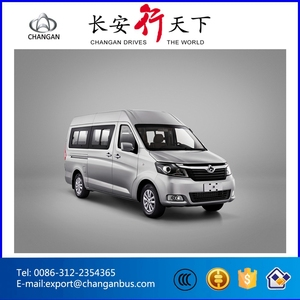 Changan Mini Van and bus 14 and bus for sale and mini bus