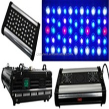 cidly PT 150w led aquarium light,programmble & dimmable with remote wireless controler