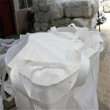 100% Virgin PP 1 ton 1000kg fibc big bean bag for sand, building material, chemical, fertilizer, flour , sugar packaging
