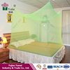 WHO recommend long lasting insecticide treated mosquito net/LLIN