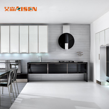 Popular for the market factory directly rta kitchen cabinets import from china
