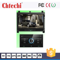 Car DVD Player for 2012 Patrol with GPS Bluetooth