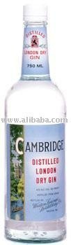 Cambridge gin
