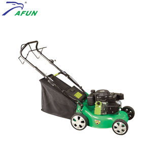 commercial petrol self propelled lawn mower(TF-LM1602)