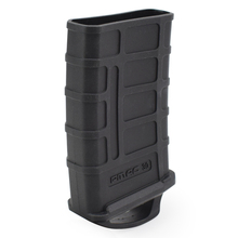 Action union soft shell 5.56mm ammo magazine pouch Quick pull for magagun accessories