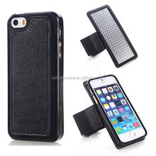 2015 High Quality Armband Case for iPhone 5 5S