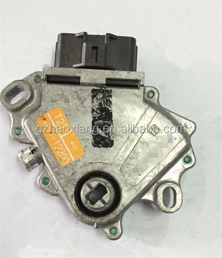 High quality Auto Neutral Safety Switch for OEM 84540-12200