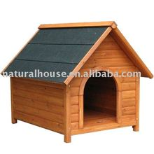 Item No. DH-6 Wooden Dog Kennel