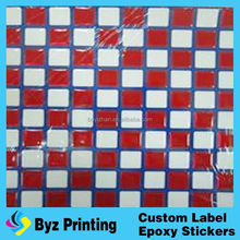 Easy to use Self Adhesive Wall Tiles for Kitchens, Bathrooms, Worktops, Tabletops and Bedrooms