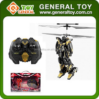 Remote Control robot toy with Gyro 2.5CH Infrared RC Robot Helicopter