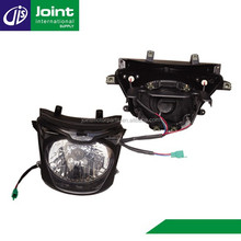 For Bajaj Pulsar 180 Headlight Motorcycle Bike Headlight Motor Headlight