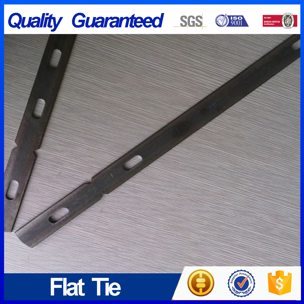 Bar Ties Construction : Quot flat tie for construction formwork buy coil