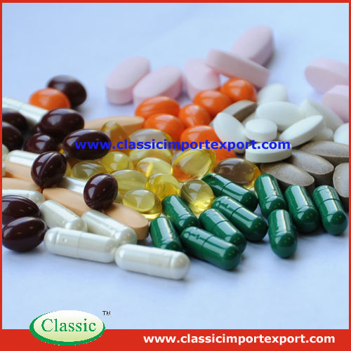 China Health foods( Softgel Capsules tablets) Oem