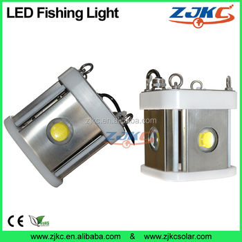 200W LED fishing farm lamp dimmable aquarium attracting fish light