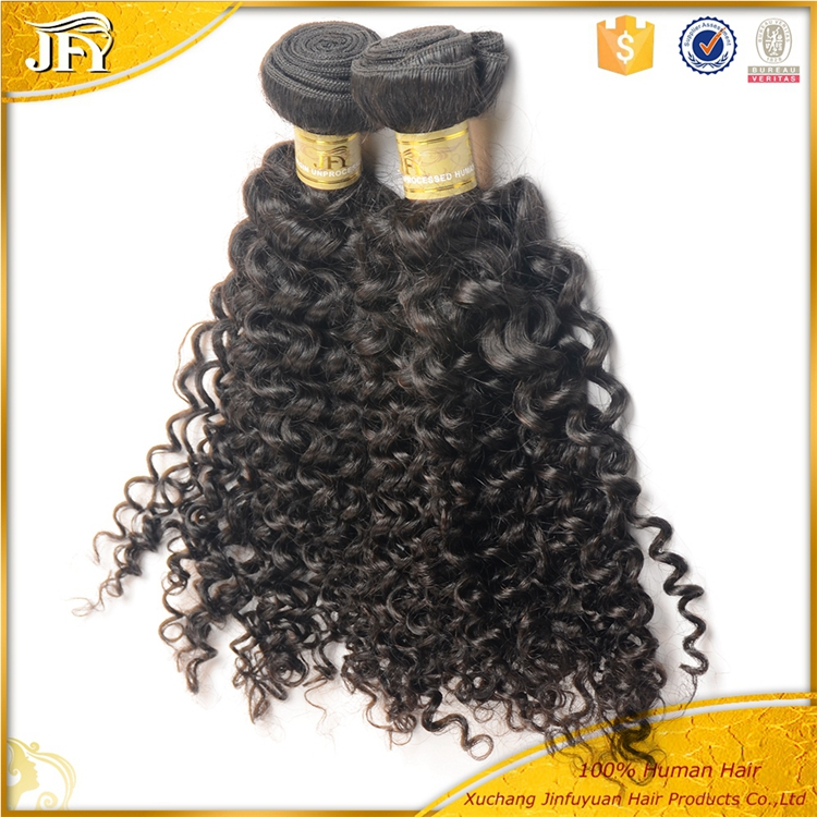 Fashionable Romatic Angel Hair Extension, Hair Extension Kinky Twist