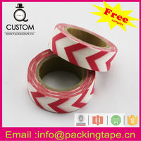 Colorful traditional office depot for gift,packaging and decoration WT-80