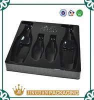 Free Sample Cosmetic Packaging Disposable Pvc Plastic Box Blister