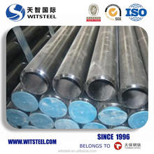 Cheaper price pre-insulated pipe with gi jacket for wholesales
