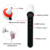 High-accuracy Medical Digital Infrared forehead thermometer