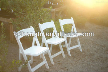 folding wooden garden chair