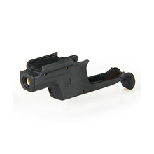 GZ20-0040 Tactical Green laser sight airsoft laser scope for M92 pistol hunting laser pointer
