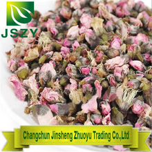 organic Beauty care peach flower tea,herbal dried flower tea for women