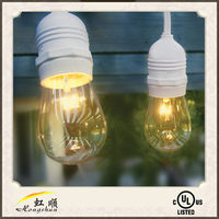 led play light, christmas outdoor led star string light