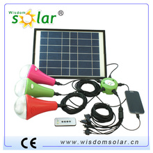 mini solar panel for led light,solar system led lights,portable solar led light