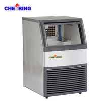 Ice making machine/ice maker/cube ice maker with CE approved 20kg/day