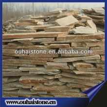 Hot sale flooring stone wall cladding landscaping flagstone