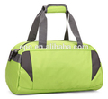 Wholesale Leight weight 600D overnight bag for men