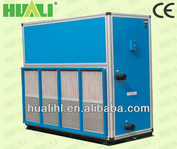 4 Rows,10 Fins per inch air handling unit specification,vertical air handling unit
