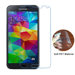 Ultra Clear Matte Nano Anti-Explosion Screen Protector Guard Protective Films For Samsung Galaxy S5 i9600