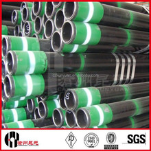 Factory supply API 5CT Competitive Quality and Price Oilfield J55 Casing Pipe