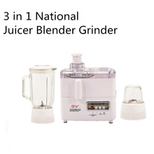 professional new fruit silent slow juicer blender mill 4 in 1 KD380A