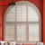 Exterior PVC Sliding Window Shutter