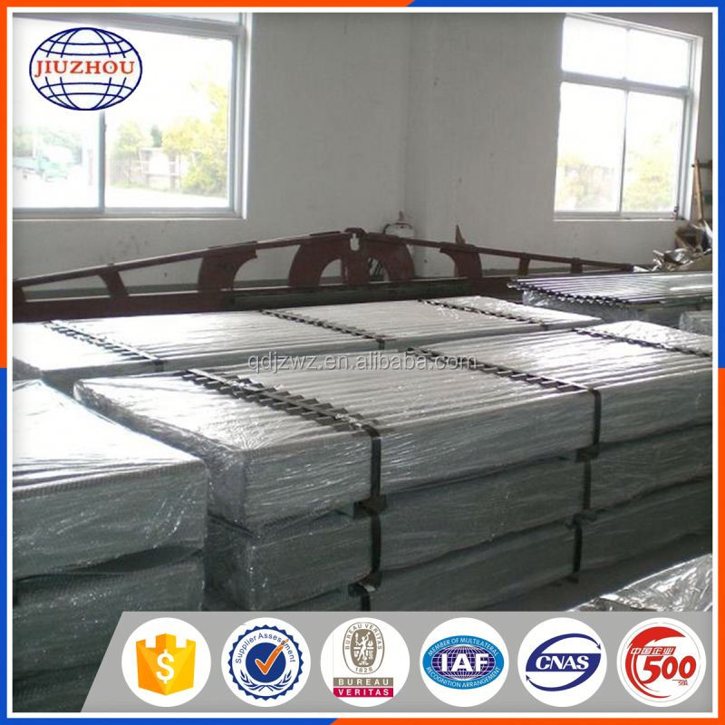 Galvanized Corrugated Sheet Metal Roofing Cheap Grade