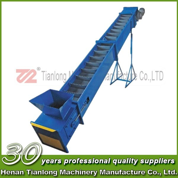 Mobile High Efficiency Belt conveyor For Fertilizer