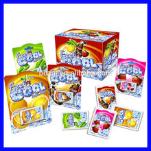 Bozai free samples europe mint candy with great price