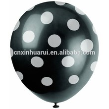Different style High quality custom helium balloons nature latex balloon electrical pump to inflate balloons