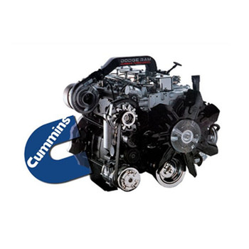 6 cylinders Cummins diesel engine 6BT5.9-C series for truck